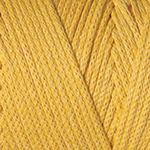 Macrame Cotton, 85%хлопок, 15% полиэстр, 250гр, 225м(в уп 4*250г)
